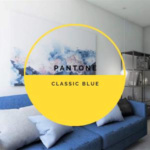 Classic Blue: kolor roku 2020 według Pantone