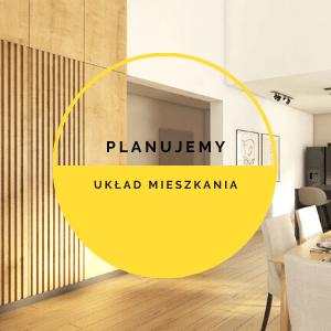Układ mieszkania: jak go samodzielnie zaplanować?