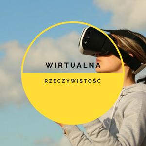 Wirtualna rzeczywistość – pomaga klientowi wyobrazić sobie jak będzie wyglądał jego dom.