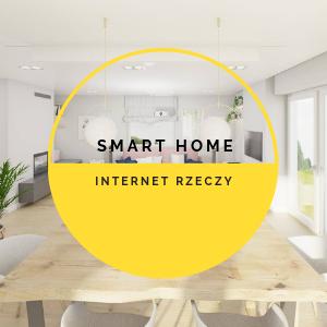 Smart home-internet rzeczy